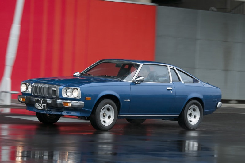 Car Carrier For Sale >> 1977 / Mazda 121 coupé or Cosmo AP / 6500€ / France - Japanese Nostalgic Car