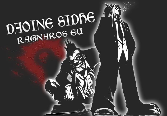 Daoine Sidhe