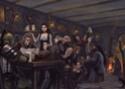 Les rumeurs de la taverne