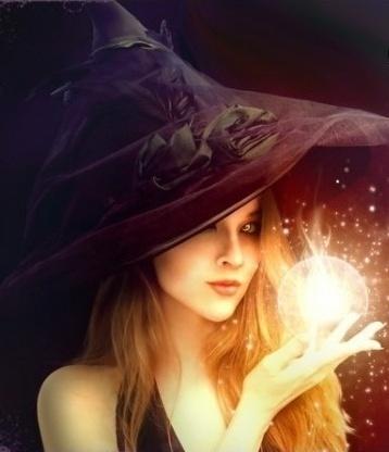 Etincelle Magique
