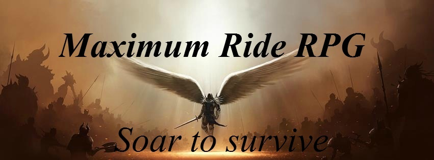 maximum ride rpg