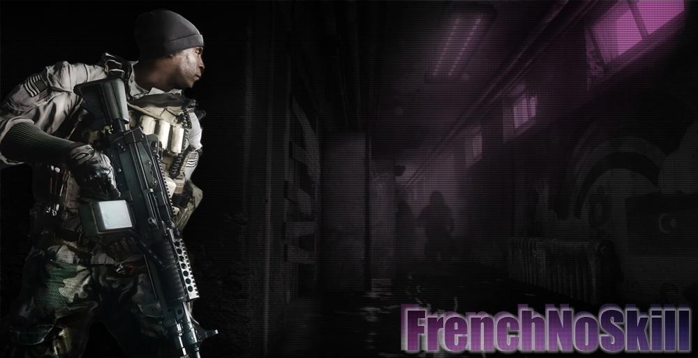 FrenchNoSkill