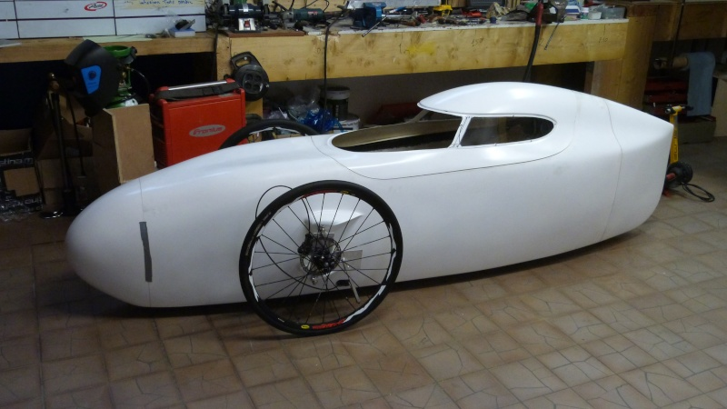 Le Mans Velomobile Bentrider Online Forums
