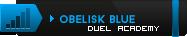 Obelisk Blue Duelist (Don't Delete)