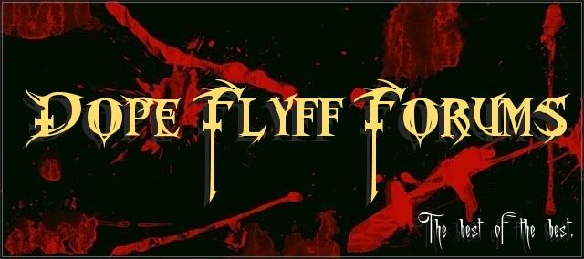 FlyForDope