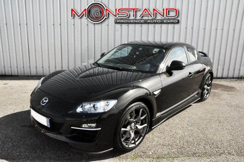 a vendre rx8 r3 avec 20000kms 231cv par monstand 20900. Black Bedroom Furniture Sets. Home Design Ideas