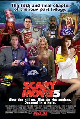 2 50 Reviews Scary Movie 5 2013