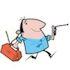 Les outils des sourciers et des radiesthésistes