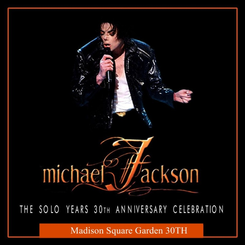 Descarga Audio Michael Jackson 30th Anniversary