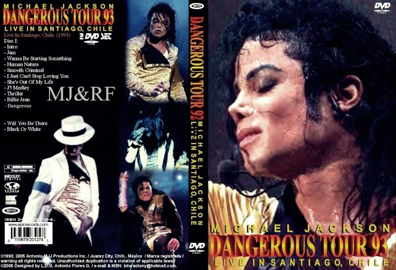 Dangerous Tour Bremen Dvd Mega