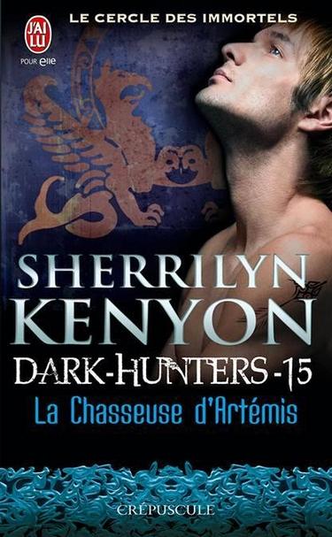Le cercle des immortels, Dark Hunters tome 15 : La chasseuse d'Artémis