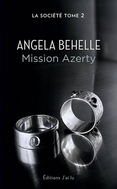 Angela Behelle [ 6 Tomes ]