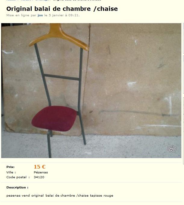 l 39 art de passer une annonce page 36. Black Bedroom Furniture Sets. Home Design Ideas