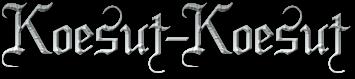 KOESUT-KOESUT COMMUNITY