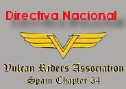 Directiva Nacional