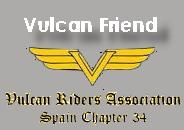 Vulcan Friend