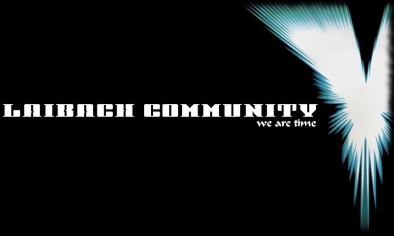 Laibach Community