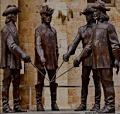 Hôte fondateur - Le clan des Tartans