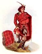 le clan des Tartans - Le clan des joyeux loufoques