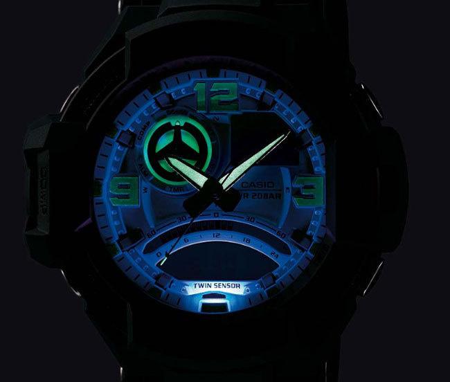 G Shock Montre Montre Tictactime Casio Casio G e2YbEWHD9I
