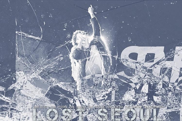 Lost Seoul