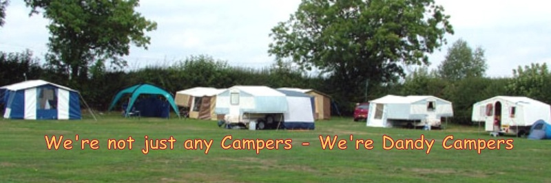 The Dandy Campers