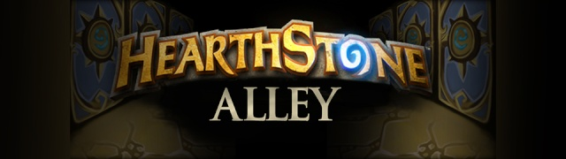 Hearthstone Alley