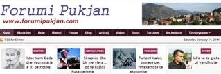 Forumi Pukjan