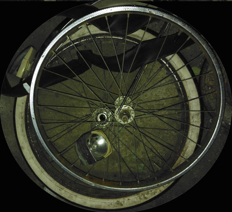 remonter pneu vélo