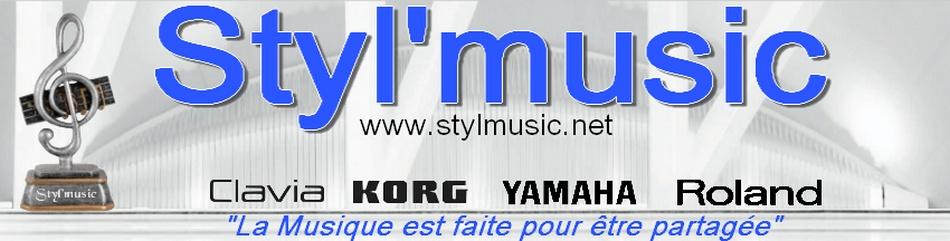 Styl'music.net