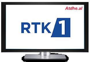 RTK Live Streaming | Shiko RTK Albania Live Free on Atdhe al