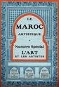 Le MAROC Artistique