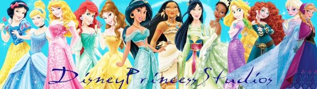 DisneyPrincessStudios
