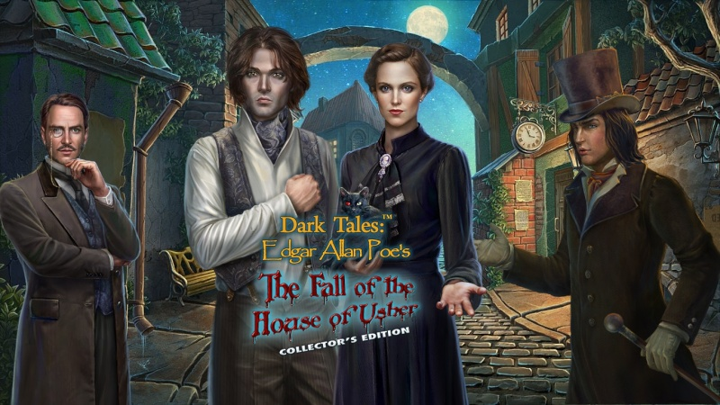 the character of roderick usher of the fall of the house of usher by edgar allan poe as a self portr The fall of the house of usher is a short story by  narrator arriving at the house of his friend, roderick usher,  wrote in the edgar allan poe.