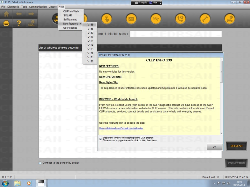 renault can clip v 139 forum