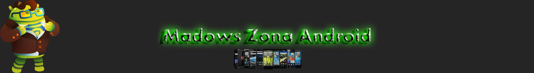 Madows Zona Android