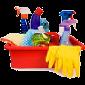 Higiene y limpieza en corrales e instalaciones