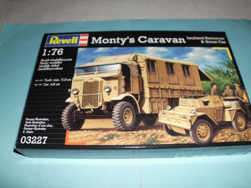 weihnachts geschenk des onkels monty s caravan. Black Bedroom Furniture Sets. Home Design Ideas