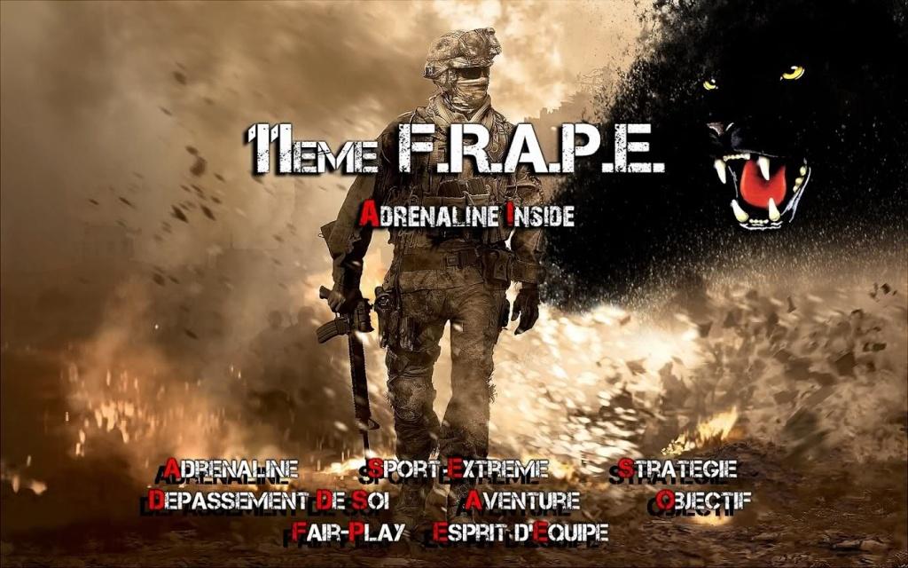 11 eme F.R.A.P.E.