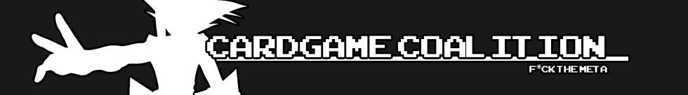 Cardgame Coalition