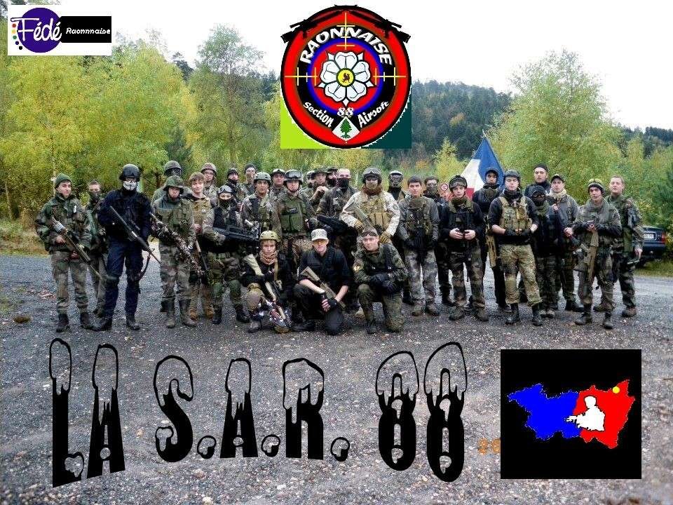 S.A.R. 88