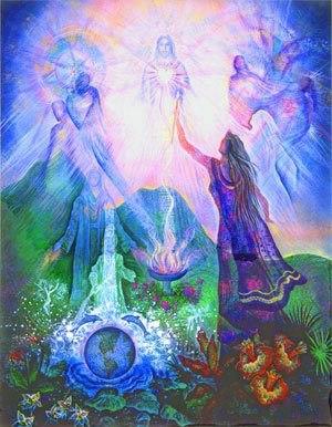aide spirituelle