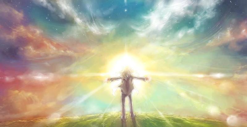 energie universelle
