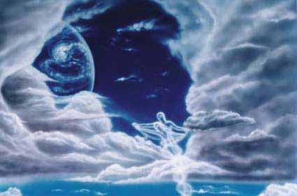 ange energie divine