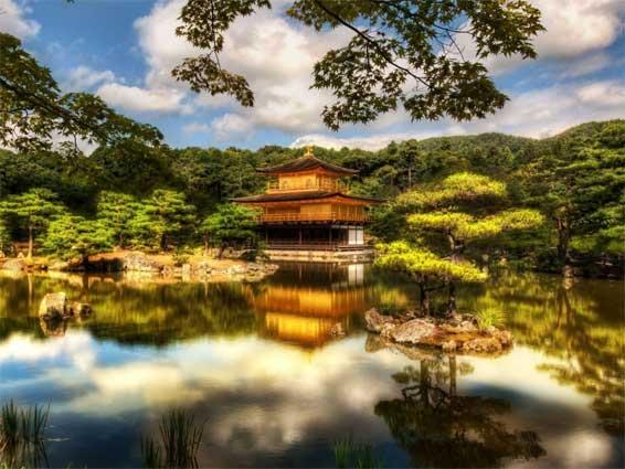 zen paysage