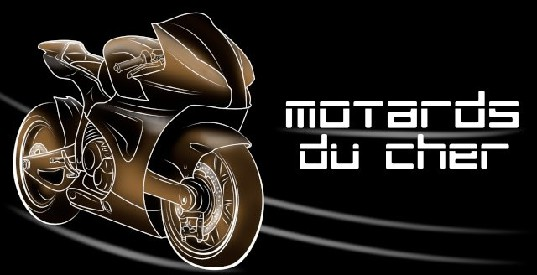 Motards du Cher