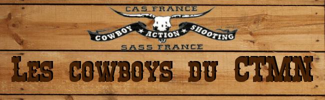 Les Cowboys de la Montagne Noire