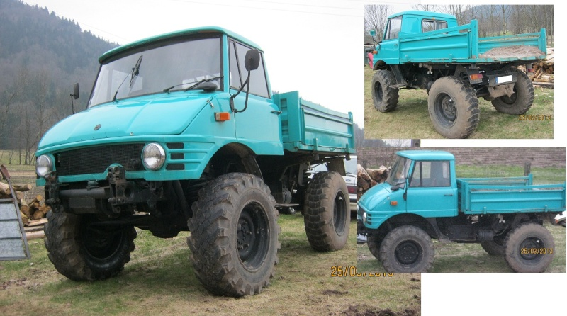 my unimog and my 406 page 2 mercedes benz forum. Black Bedroom Furniture Sets. Home Design Ideas