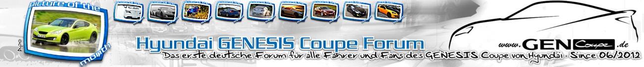 Hyundai Genesis Coupe Forum