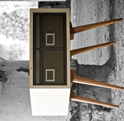 Pieds de meuble en bois inclin je deviens fou - Pieds de meuble en bois ...